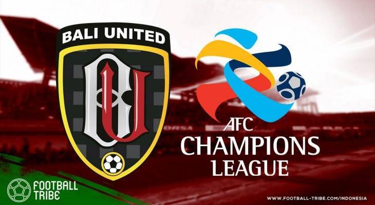 Fase Baru Bali United di Tahun 2018