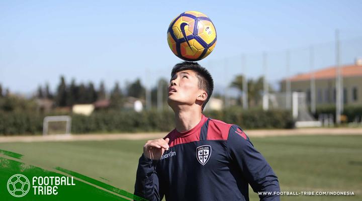 Sandal Jepit Han Kwang-song yang Bisa Membawanya ke Juventus