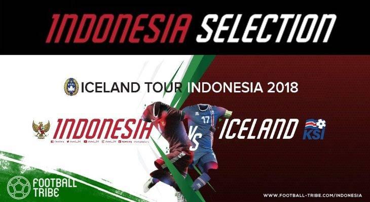 Harga Tiket Mahal, Laga Indonesia Selection Melawan Islandia di Sleman Masih Sepi Peminat