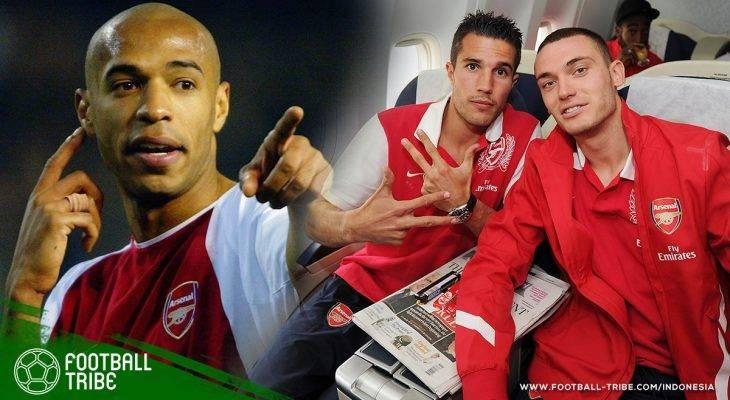 Hasil Panen Arsenal yang Dibeli Klub Besar