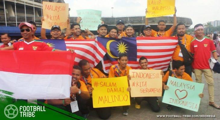Hijrah ke Malaysia: Menganggap Negeri Jiran sebagai Tetangga, bukan Musuh