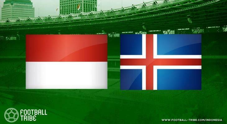 Hat-Trick Gudmundsson Benamkan Indonesia 4-1