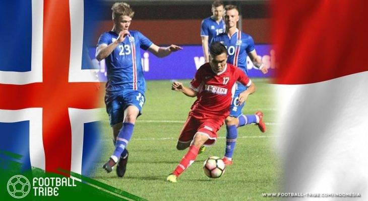Islandia, Sepak Bola Indonesia, dan Rasa Malu