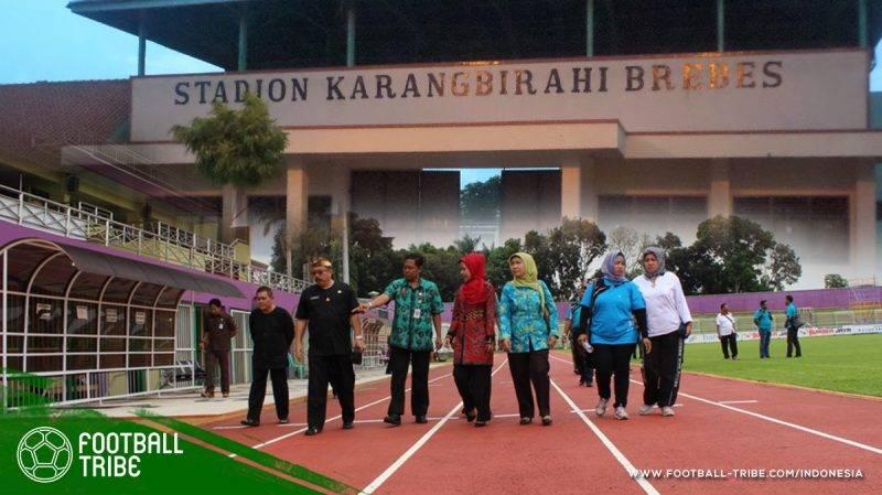 Stadion Karangberahi