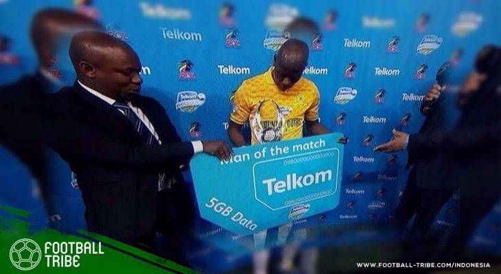 Di Afrika Selatan, Man of The Match Dapat Hadiah Paket Data 5GB