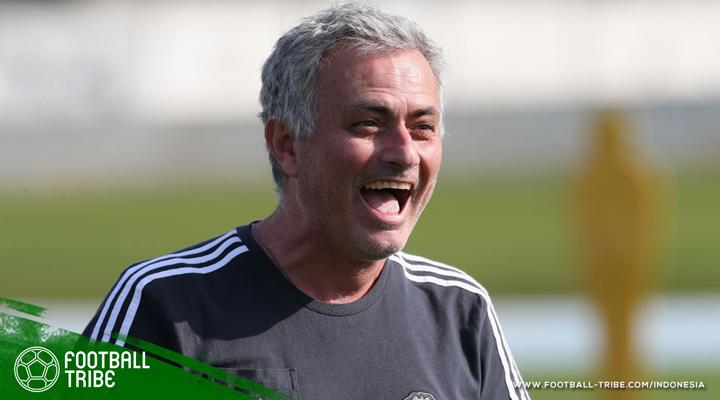 Memperpanjang Kontrak Jose Mourinho Lebih Penting dari Apapun bagi Manchester United