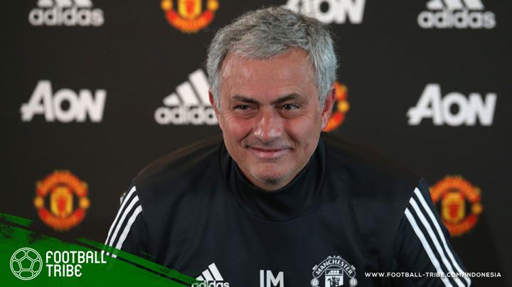 Mourinho untuk tinggal di hotel