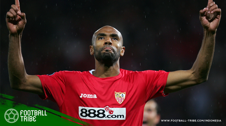video Frederic Kanoute