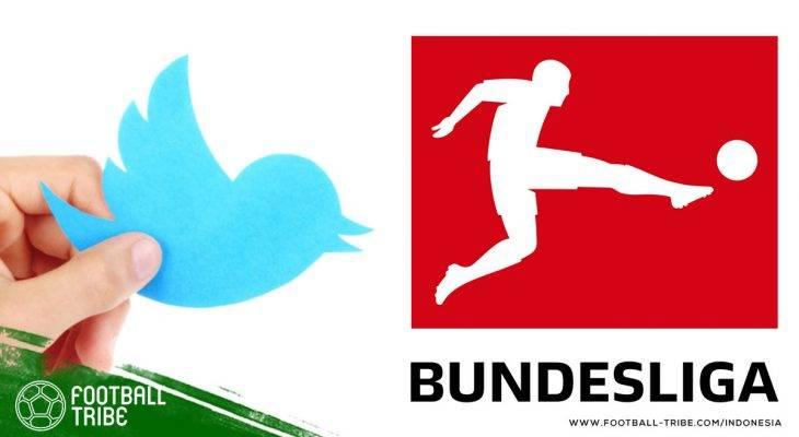 Klub Bundesliga dan Twitter: Cara Efektif Membina Hubungan Intim dengan Suporter