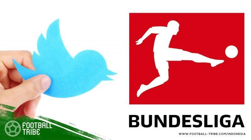 klub-klub dari Jerman menggunakan berbagai ragam platform media sosial