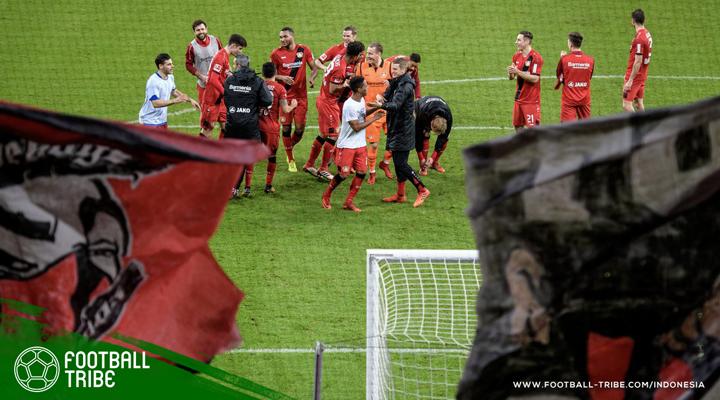 Kisah Hebat Bayer Leverkusen di Bundesliga Musim Ini