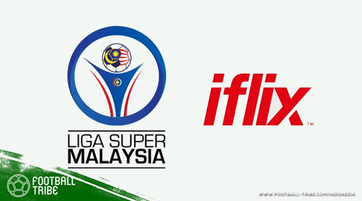 Liga Super Malaysia Bisa Ditonton di iFlix dengan Resolusi 4K!