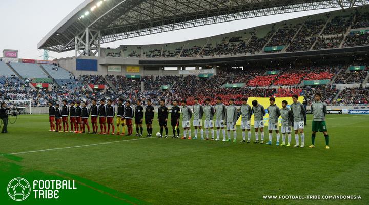 Secuil Kisah tentang Liga Sepak Bola Pelajar di Jepang
