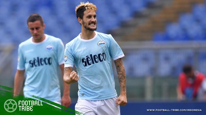 Luis Alberto akan bersinar di Lazio