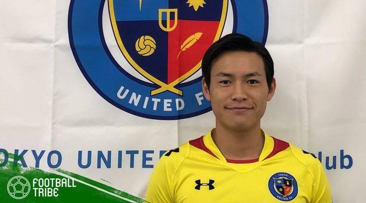 Eks Persiba Balikpapan, Masahito Noto Mudik ke Jepang dan Teken Kontrak dengan Tokyo United