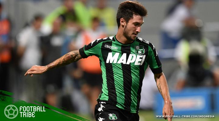 Matteo Politano adalah Opsi Menarik Buat Internazionale Milano dan Napoli