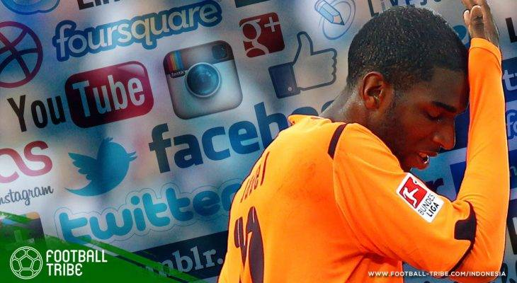 Benarkah Kecanduan Media Sosial Daring Memengaruhi Performa Pemain?