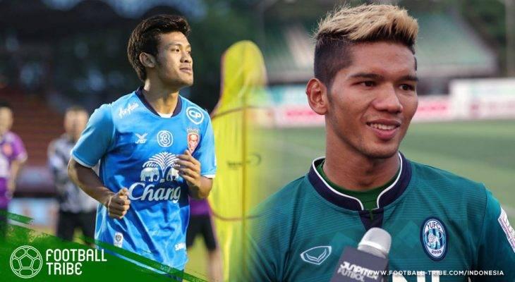 Mengapa Pemain Myanmar Laku Keras di Liga Thailand?