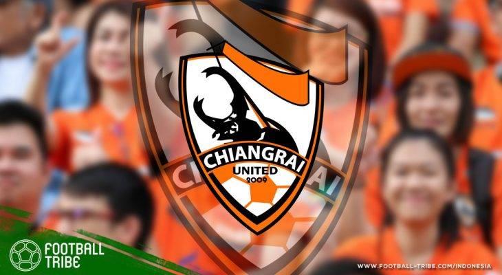 Mengintip Chiangrai United, Calon Lawan Bali United di Babak Play-Off Liga Champions Asia