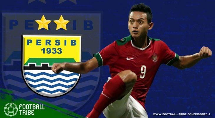 Mario Gomez Mesti Pertimbangkan Muchlis Hadi untuk Tim Utama Persib Bandung
