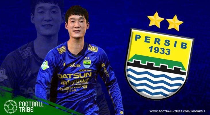 Gabung Persib Bandung, Mampukah Oh In-kyun Menepis Keraguan Seperti Paulinho?