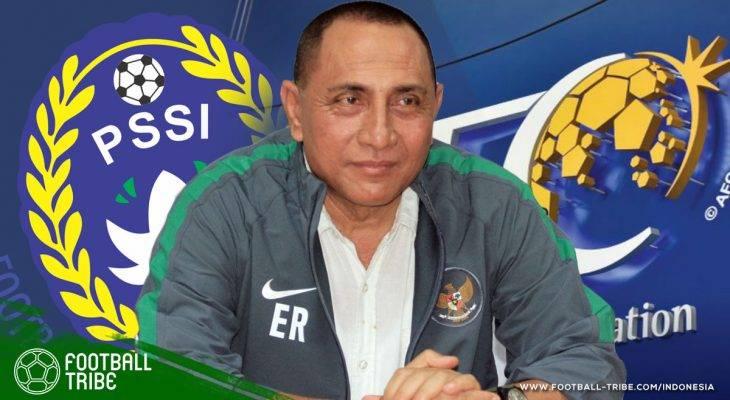 Saga Evan Dimas dan Ilham Udin Armaiyn Bisa Berujung Investigasi AFC untuk PSSI