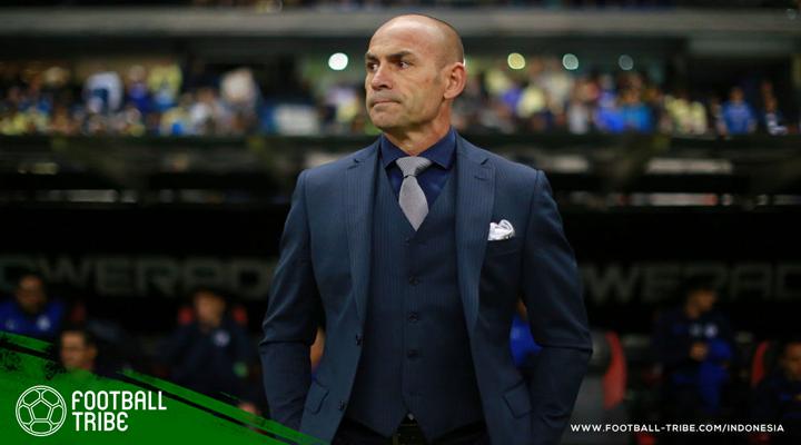 Kembalinya Paco Jemez, Pelatih 'Gila' yang Digemari di La Liga