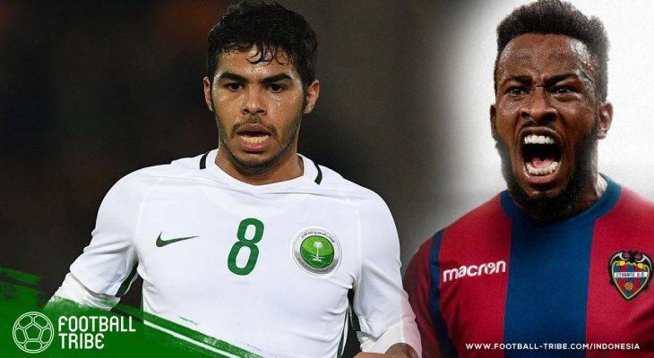Invasi Pemain-Pemain Arab Saudi ke Liga Spanyol, Pembinaan Instan untuk ke Piala Dunia 2018?