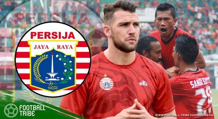 Persija Jakarta akan Mengaum Lebih Keras di Kompetisi Musim Mendatang