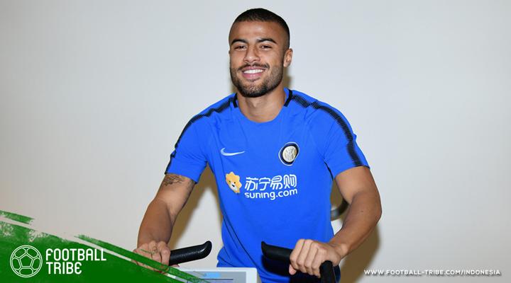 Memindai Peran Rafinha dengan Internazionale Milano