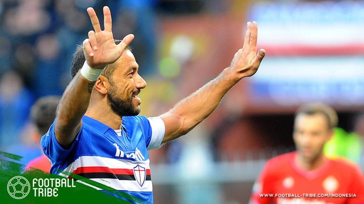 Serie A giornata 21