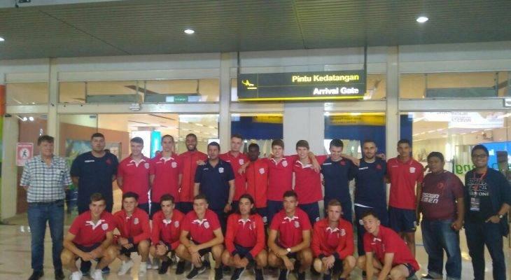 Lima Hari Bersama Adelaide United di Makassar: Tentang Sergio van Dijk hingga Romario (Bagian 1)
