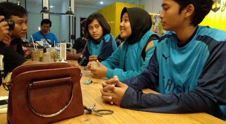Ironi Tim Sepak Bola Gresik Putri: Ditolak Bupati Gresik dan Terancam Dibubarkan