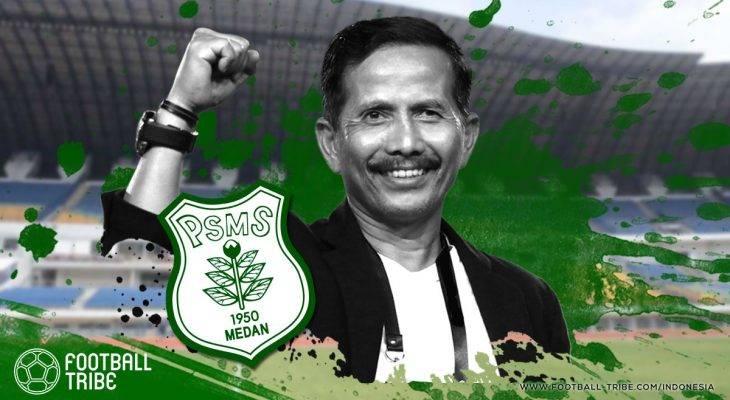 Sejuta Ambisi Djadjang Nurdjaman Dibawanya Kembali ke Bandung