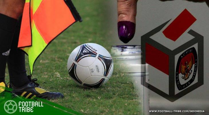 Sepak Bola Indonesia dan Pilkada Serentak di 2018