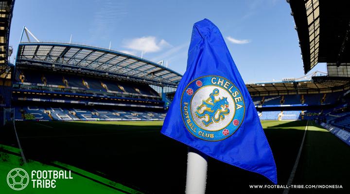Cahaya Pembaruan Stamford Bridge Sedang Meredup