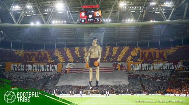 Stadion-Stadion Sepak Bola Paling Intimidatif di Dunia