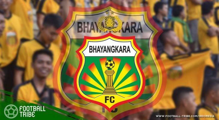 Kemenangan Bhayangkara FC Di Laga Kandang Terakhir Di 2018