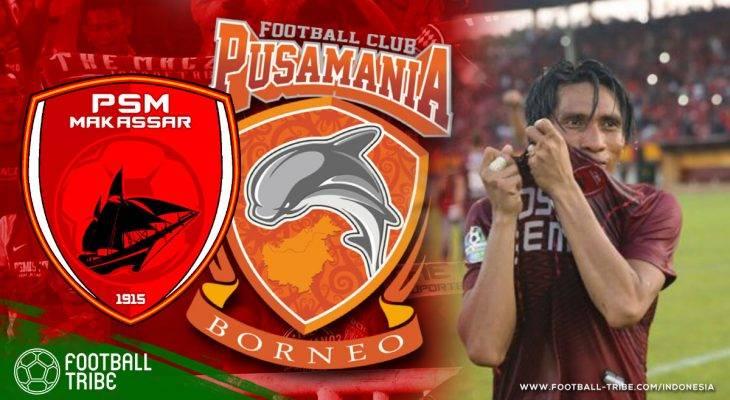 Syamsul Haeruddin Gabung Borneo FC, Merasa Berat Menghadapi PSM Makassar