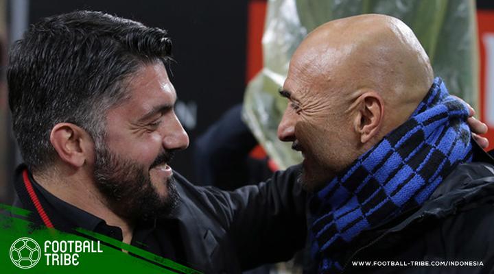 Tidak Ada Jajan Pemain Baru di Januari bagi Duo Milan