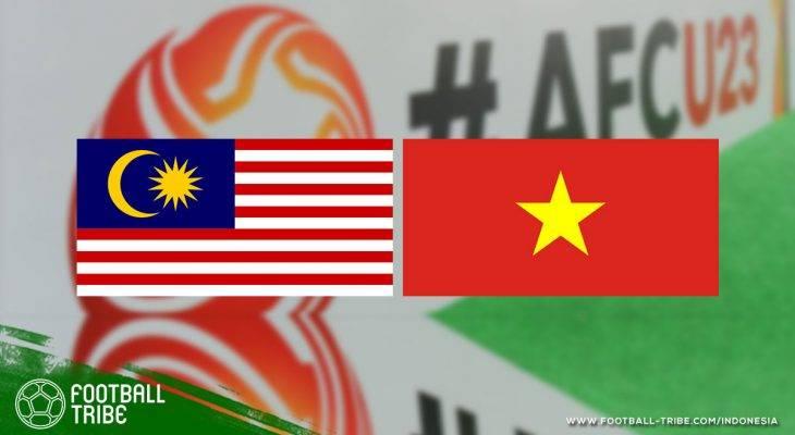 Malaysia dan Vietnam di Delapan Besar Asia, Pertumbuhan Masif Sepak Bola Asia Tenggara
