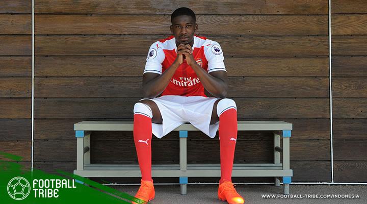 """Yaya Sanogo, Pundak yang Tak Kuat Menanggung Label """"The Next Thierry Henry"""""""