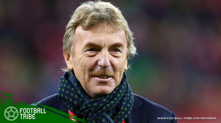 """Zbigniew Boniek: """"AS Roma Bukan Tim yang Dibentuk untuk Jadi Juara!"""""""