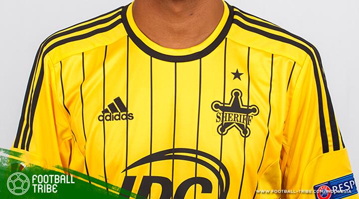 Deretan Logo Klub Sepak Bola Terburuk