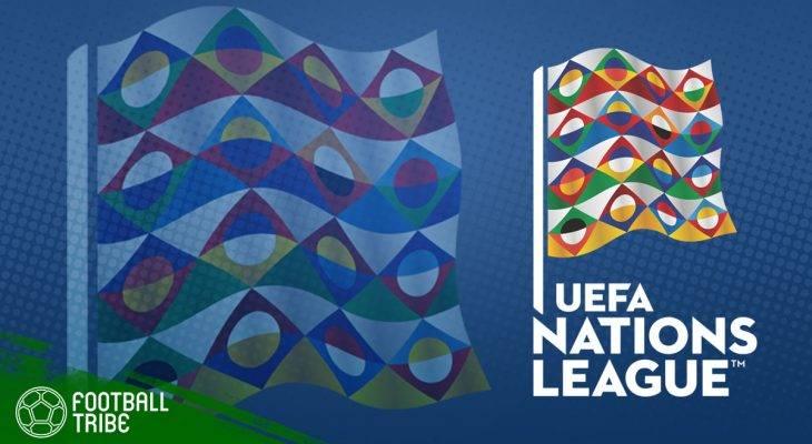 Mengenal UEFA Nations League, Kompetisi Liga bagi Negara-Negara Eropa