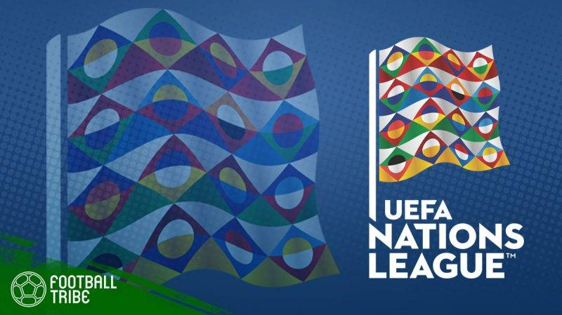 UEFA Nations League adalah kompetisi liga sepak bola