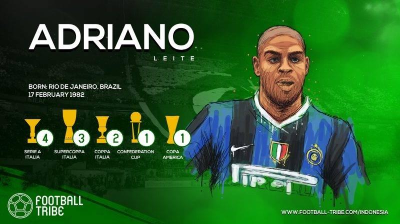 memori tentang Adriano