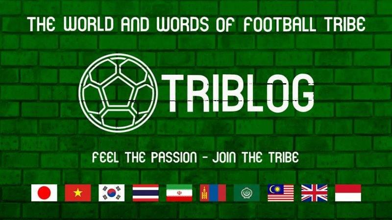 Triblog adalah tempat para editor