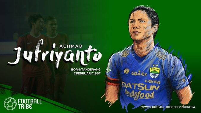 "Achmad Jufriyanto: ""Sepak Bola di Malaysia Unggul Sisi Taktikal daripada di Indonesia"""