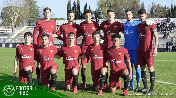 Melihat Produktivitas Akademi Klub-Klub Papan Atas Serie A